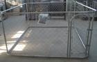 Spot On Square Pet Enclosure 1.2m high