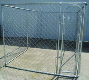Spot On Square Pet Enclosure 1.8m high